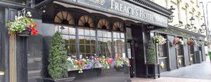 Treacys Hotel & Leisure Centre