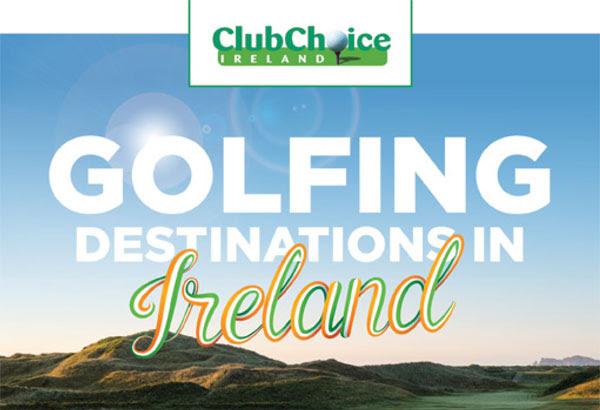 Great Golfing Destinations