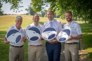 An exciting new tourism initiative between Georgia, USA and Ireland spearheaded by incoming golf & heritage operators, Club Choice Ireland.