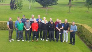 Dennis from Ashburnham Golf Club